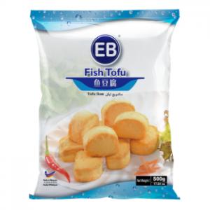 Tasty Fish Tofu