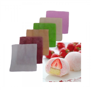 Mochi skin for bakery on sale