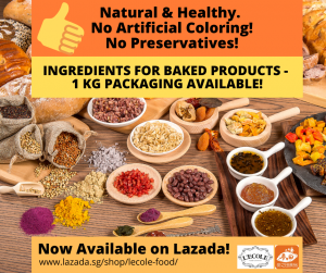 Shop for Lecole Food ingredients